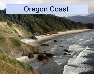 Oregon Coast Forecast